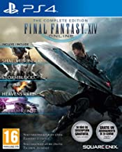 Final Fantasy XIV: Shadowbringers - Complete Edition (PS4)