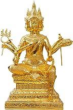 Thai Buddha Statue Thai Buddha Statue Four Buddha Home Decorative Ornamental Garden Resin Statue Thai Buddha Ornaments