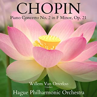 Chopin: Piano Concerto No. 2 in F Minor, Op. 21