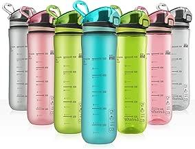 Best water bottle bpa free Reviews