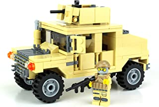 Best humvee lego military Reviews