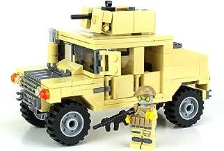 Best lego modern army Reviews