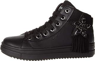 Geox J Rebecca Girl A, Sneaker Bambina