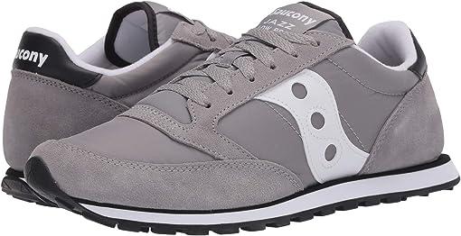 Grey/White 3