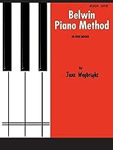 Belwin Piano Method, Bk 1
