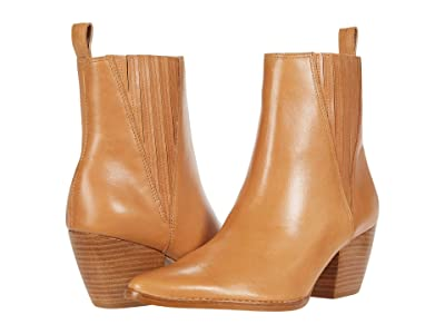 Matisse Elevation (Tan Leather) Women