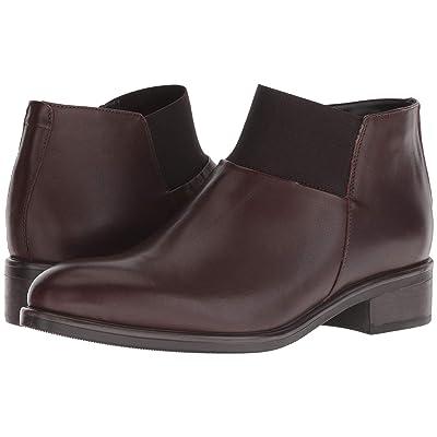 Italian Shoemakers Beatrice (Chocolate) Women