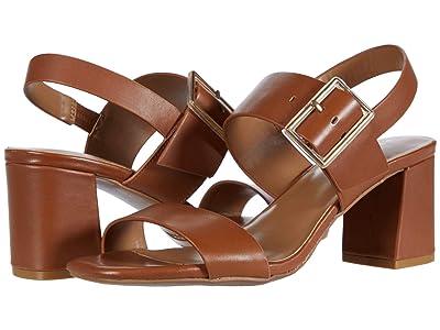Aerosoles Essex (Tan Leather) Women