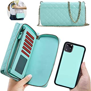 Best leather iphone clutch Reviews