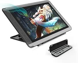 Huion KAMVAS GT-156HDV2 Drawing Monitor Pen Display with 8192 Pressue Sensitivity - 15.6 Inch