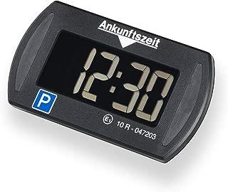 GMBH 10x Elektronische Parkscheibe mit Uhrwerk Automatische Parkuhr Scherzartikel f/ür Autofahrer Auto Zubeh/ör
