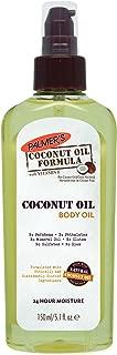 Palmer's Coconut Oil Formula Body Oil, 5.1 fl. oz.