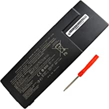 Easy&Fine 6 Cell VGP-BPS24 Battery for Sony VAIO VGP-BPL24 VGP-BPSC24 VPCSA VPCSB VPCSC VPCSD VPCSE VPCSD-113T PCG-41215T PCG-41216L PCG-41217L PCG-41218L