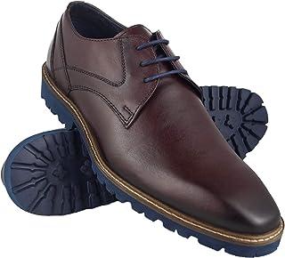 a767a7b14b0d Zerimar Zapatos Hombre Vestir   Zapatos Hombre Casuales  Zapatos de Piel  Hombre  Zapatos Hombre