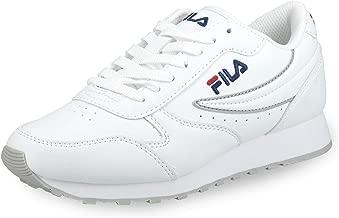 zapatillas fila suela gorda infantil