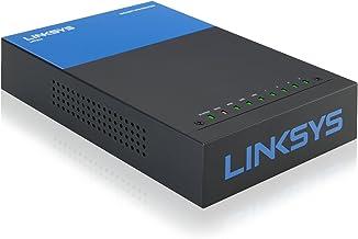 Linksys LRT214 Gigabit VPN Router (Renewed)