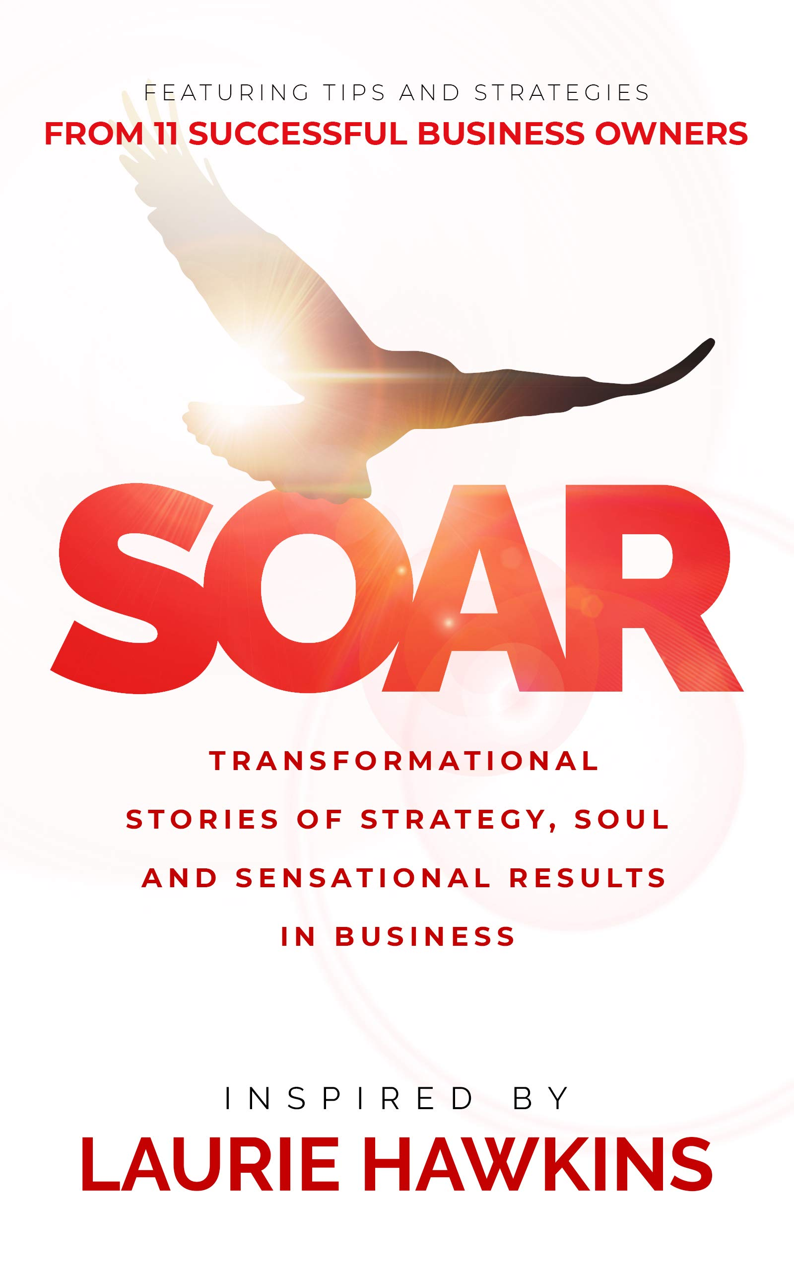Soar: Transformational Stories of Strategy, Soul and Sensational Results in Business