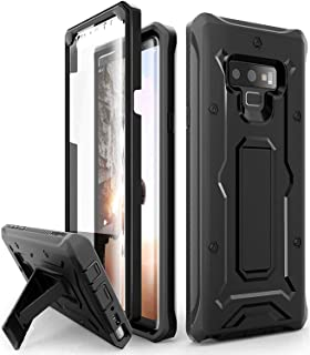 ArmadilloTek Vanguard Designed for Samsung Galaxy Note 9 Case (2018 Release) Military..