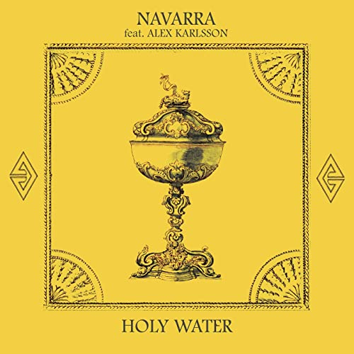 Amazon.com: Holy Water: Navarra: MP3 Downloads