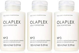 Olaplex Hair Perfector ujODlI No 3 Repairing Treatment, 3.3