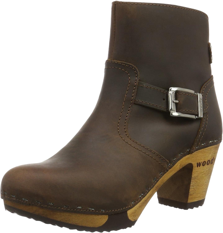 Woody Damen Tina Kurzschaft Stiefel    cb7cd7