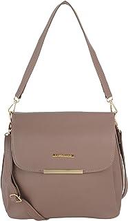 Lapis O Lupo Women's Sling Bag (LLSL0050PE_Peach)