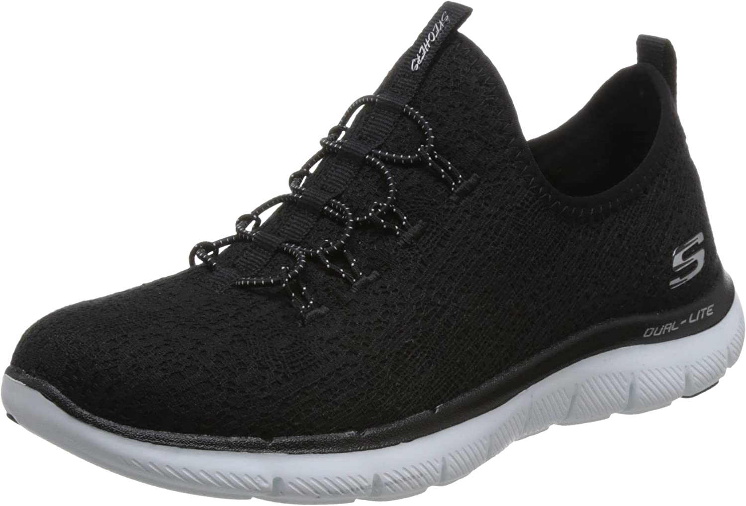 Skechers Women's Flex Appeal 2.0-Clear Cut