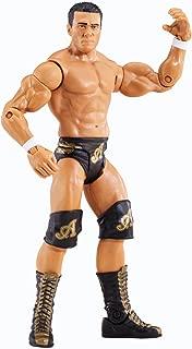WWE Alberto Del Rio Action Figure