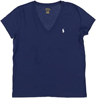 Polo Ralph Lauren Womens Short Sleeve T-Shirt
