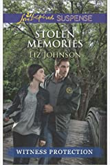 Stolen Memories (Witness Protection Book 3) Kindle Edition
