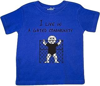 gated community clothing