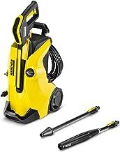 Kärcher K4 Full Control hogedrukreiniger Onafhankelijk Large Geel en zwart.