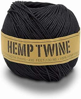 black hemp