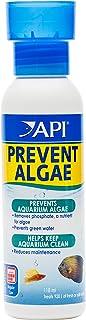 API Prevent Algae Aquarium Algae Control Solution, 118 ml Bottle