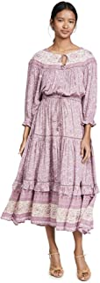 Women's Dahlia Dress