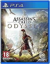Assassins Creed Odyssey Arabic PS4