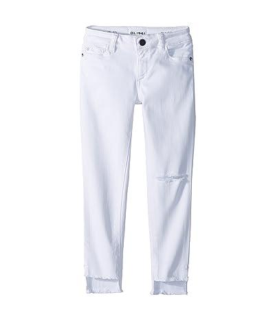 DL1961 Kids Chloe Skinny Jeans in Palo Alto (Big Kids) (Palo Alto) Girl
