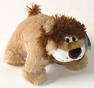 My Pet Pillow Lion Plush Doll Stuffed Toy 16
