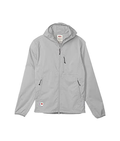 Fjallraven High Coast Shade Jacket (Shark Grey) Men