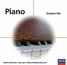 Greatest Hits: Piano / Various