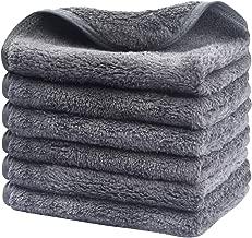 Best facial cleansing towels Reviews