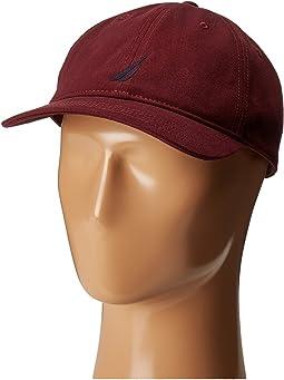 Nautica - Fashion Color Anchor J-Class Hat