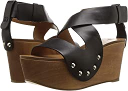 Freida Clog Wedge