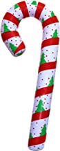 SNInc Inflatable Candy Cane for Christmas Decorations (3)