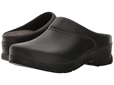 Klogs Footwear Abilene (Black) Women