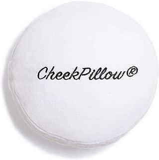 cheek pillow