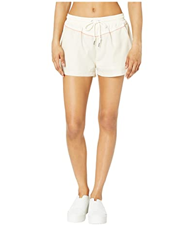 Volcom Coco Windstoned Shorts (Bone) Women