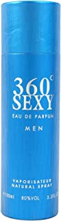 Instyle Parfums 360 Sexy, 100 ml