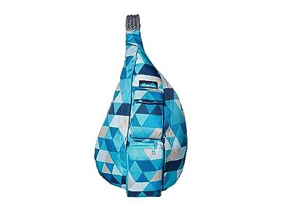 KAVU Rope Sling (Textile) Sling Handbags