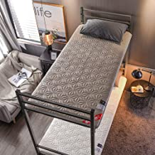 Sleeping Tatami Floor Mat,Futon Tatami Mattress Pad,Soft Student Dormitory Mattress,Cotton Collapsible Futon Mattress,Ant...